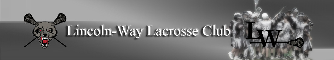 Lincoln-Way Lacrosse Club, Lacrosse, Goal, Field