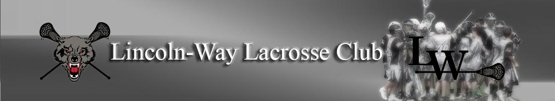 Lincoln-Way Lacrosse Club, Lacrosse, Goal, Field