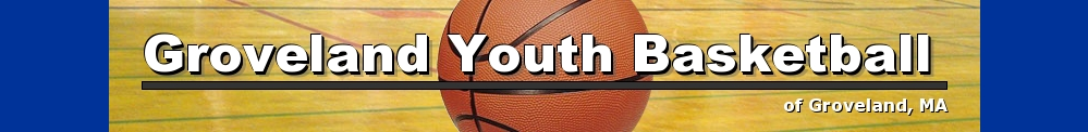 Groveland Youth Basketball, Basketball, Point, Court