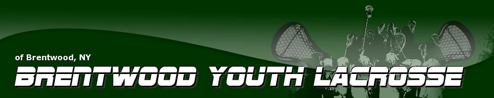 Brentwood Youth Lacrosse, Lacrosse, Goal, Field