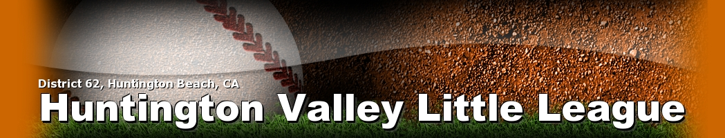 Huntington Valley Little League, Baseball, Run, Wardlow Field
