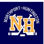 NORTHPORT/HUNTINGTON ICE HOCKEY CLUB, Hockey