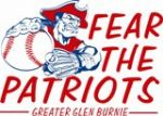 Greater Glen Burnie Junior Sports League, Patriots