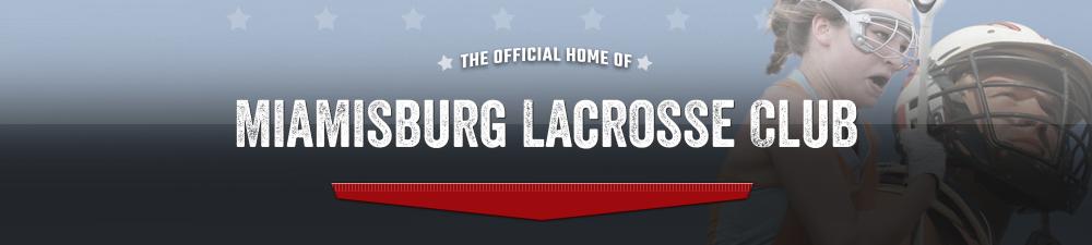 Miamisburg Lacrosse Club, Lacrosse, Goal, Field