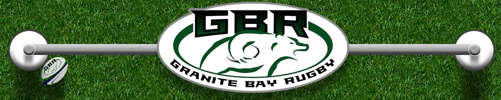Granite Bay Rugby, Rugby, Try, Field
