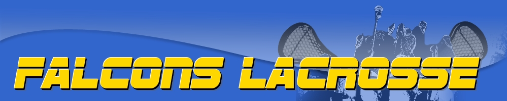Falcon Lacrosse, Lacrosse, Goal, Field