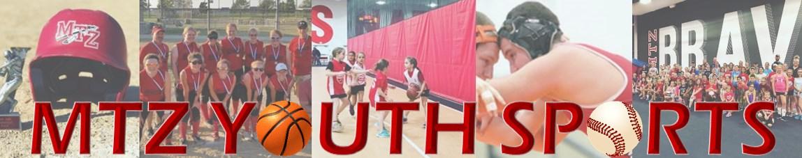 Mt. Zion Youth Sports, Baseball, Run, Field