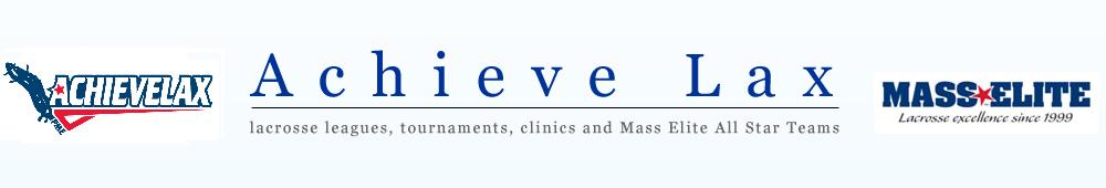 Achieve Lacrosse, Inc., Lacrosse, Goal, Field