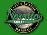 Novato South Little League, Baseball