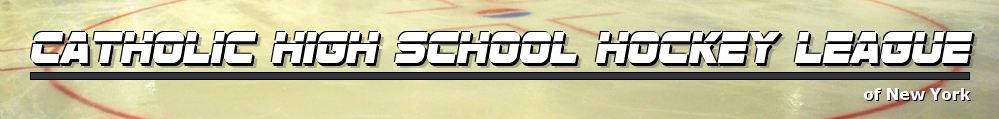 Catholic High School Hockey League, Hockey, Goal, Rink
