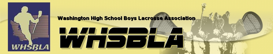 WHSBLA, Lacrosse, Goal, Field