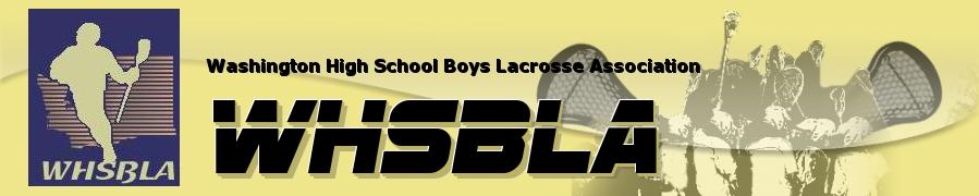 WHSBLA, Lacrosse, Goal, Field