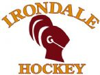 Irondale Youth Hockey Association Logo