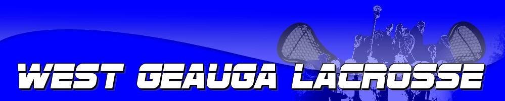 West Geauga School District High School Lacrosse, Lacrosse, Goal, Field