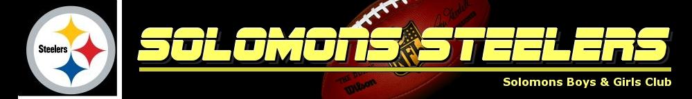 Solomons Steelers, Football, Goal, Field