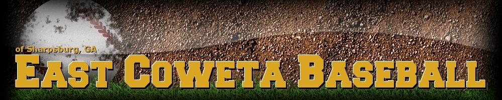East Coweta Baseball, Baseball, Run, Field