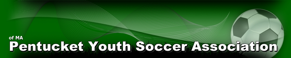 Pentucket Youth Soccer Association, Soccer, Goal, Field