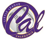 Caledonia Baseball Softball League, Baseball