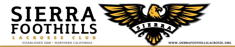 Sierra Foothills Lacrosse Club, Lacrosse, Goal, Field