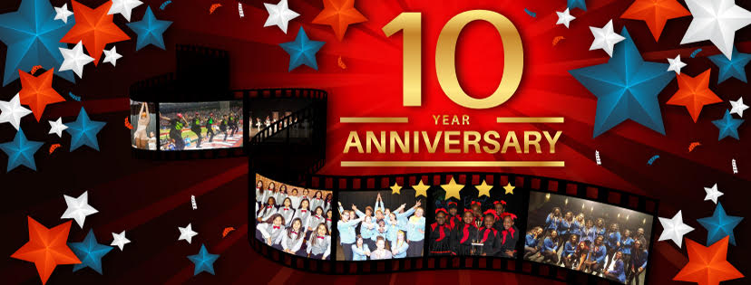 Texas Step Team Association, Step Team, Goal, Auditorium