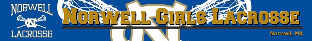 Norwell Girls Lacrosse, Lacrosse, Goal, Field