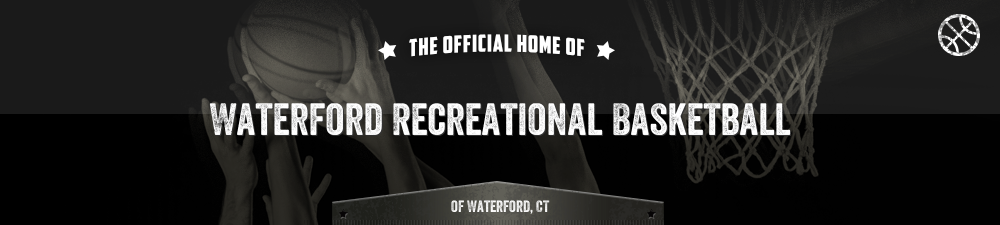 Waterford Recreational Basketball, Basketball, Point, Court
