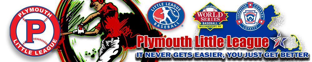 Plymouth Little League Baseball, Baseball, Run, Field