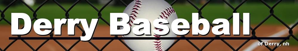 Derry Little League, Baseball, Run, Field
