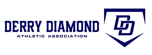 Derry Diamond Athletic Association, Baseball, Run, Field
