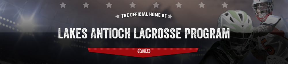 Lakes Antioch Lacrosse Club, Lacrosse, Goal, Field
