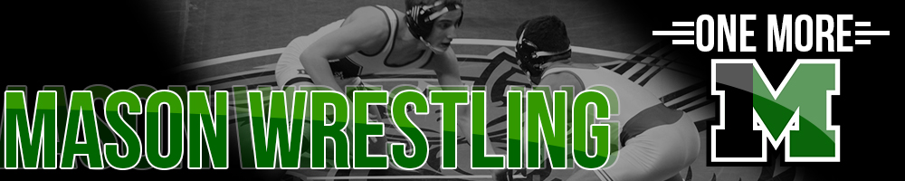 Mason Wrestling Boosters, Wrestling, Point, Location
