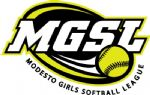 Modesto Girls Softball League, Softball