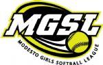 Modesto Girls Softball League, Softball