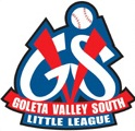 Goleta Valley South Little League, Baseball