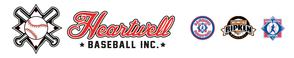 Heartwell Baseball Inc, Baseball, Run, Field