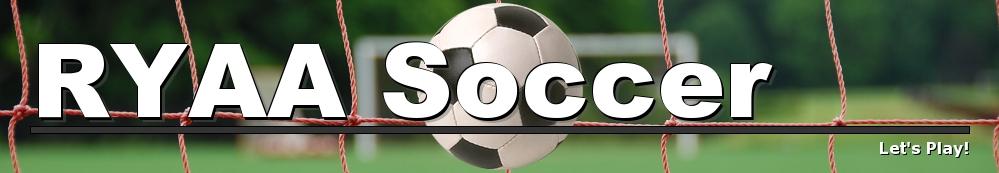 RYAA Field Sports, Soccer, Goal, Field