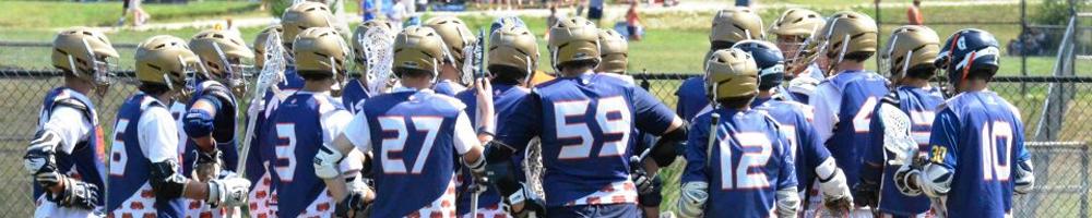 Florida Xtreme Lacrosse, Lacrosse, Goal, Field
