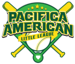 Pacifica American Little League, Baseball