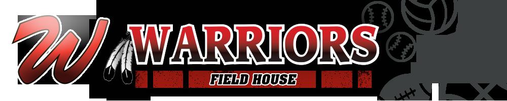 Warriors Field House, Multi-Sport, Goal, Field