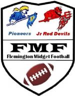 Flemington Midget Football, Football