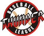 Thunder Baseball League, Baseball