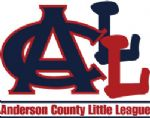 Anderson County Little League, Baseball
