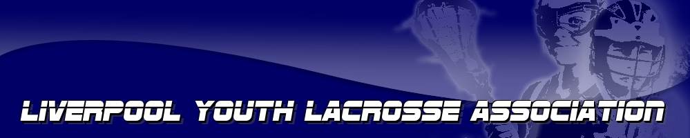 Liverpool Youth Lacrosse Association, Lacrosse, Goal, Field