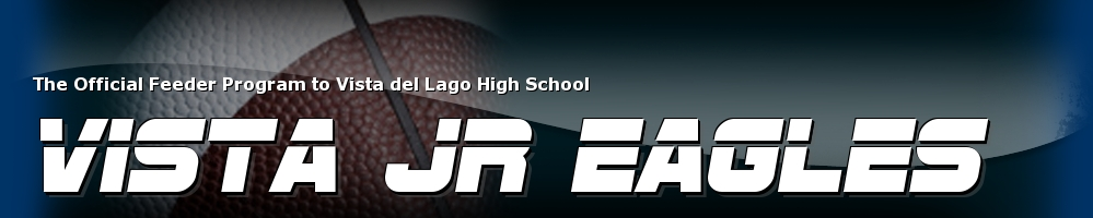 Vista Jr Eagles, Football, Goal, Sutter Middle School