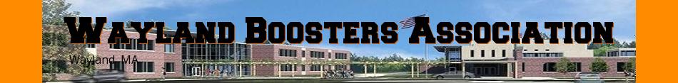 Wayland Boosters Association, Multi-Sport, Goal, Field