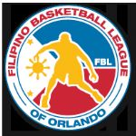 Filipino Basketball League of Orlando, Basketball