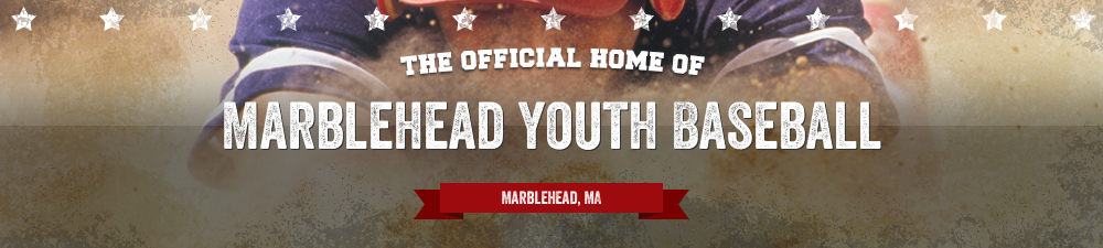Marblehead Youth Baseball, Baseball, Run, Field