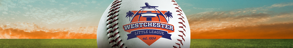 Westchester Little League, Baseball, Run, Field