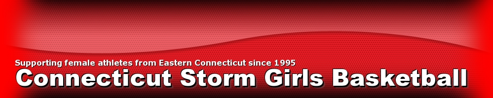 Connecticut Storm Girls Basketball, Girls Basketball, Point, Court