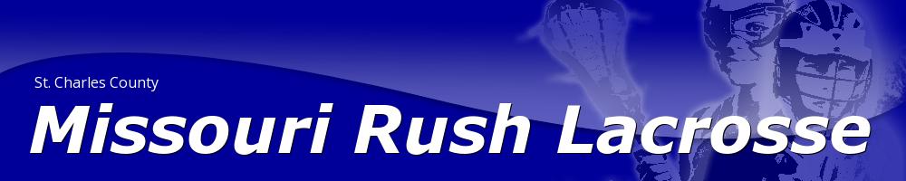 Missouri Rush / West Plex Lacrosse, Lacrosse, Goal, Field
